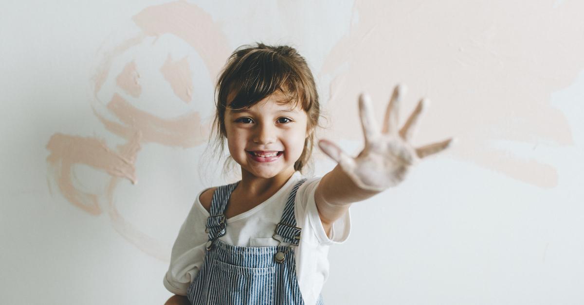 Idealmat: la peinture mate nettoyable de Socol