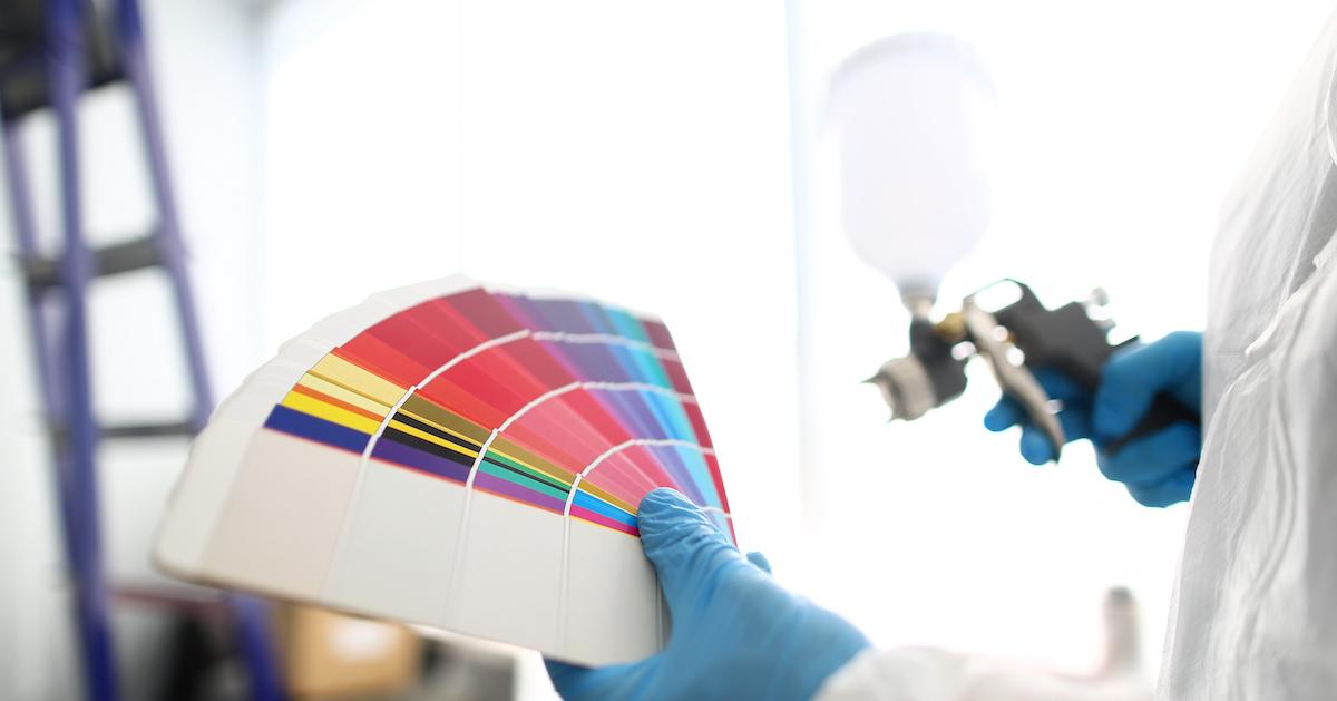Conseils pour réussir votre projet de peinture dans un milieu industriel
